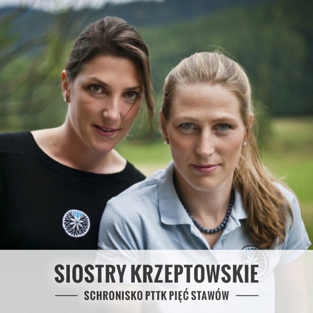Marta i Marychna Krzpetowskie