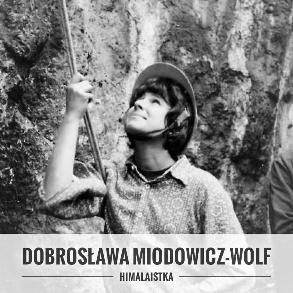 Dobrosława Miodowicz-Wolf
