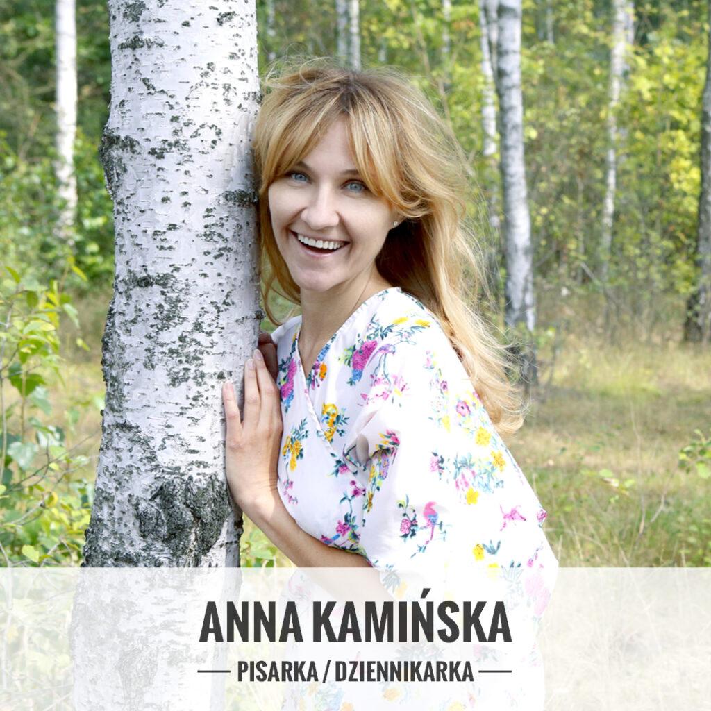 Anna Kamińska