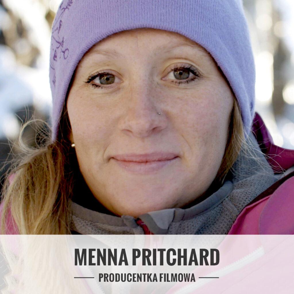 Menna Pritchard