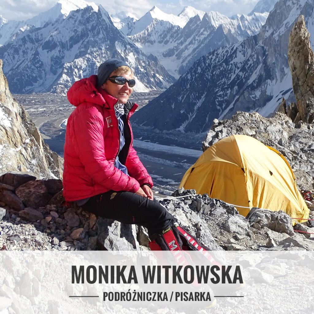 Monika Witkowska