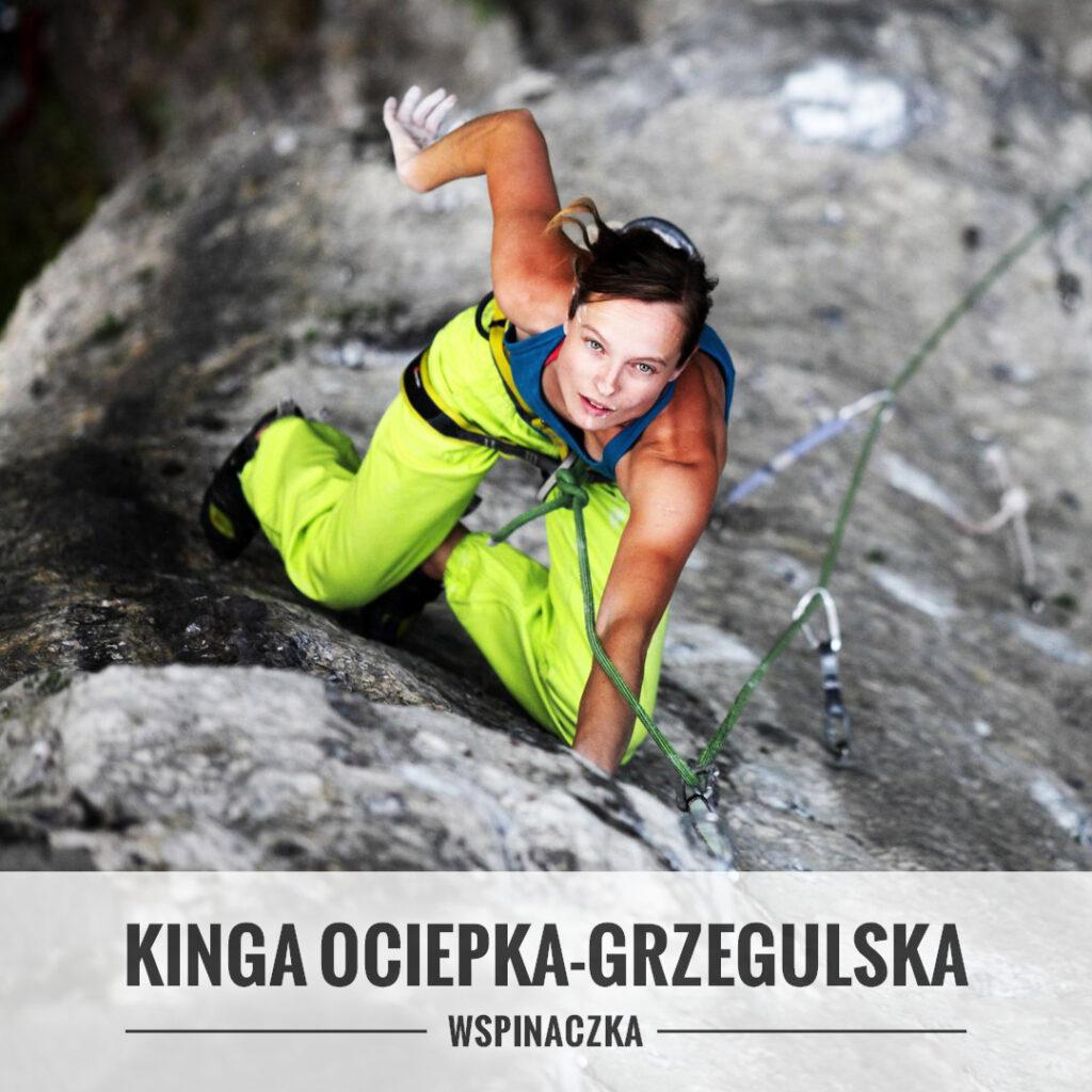 Kinga Ociepka-Grzegrzulska