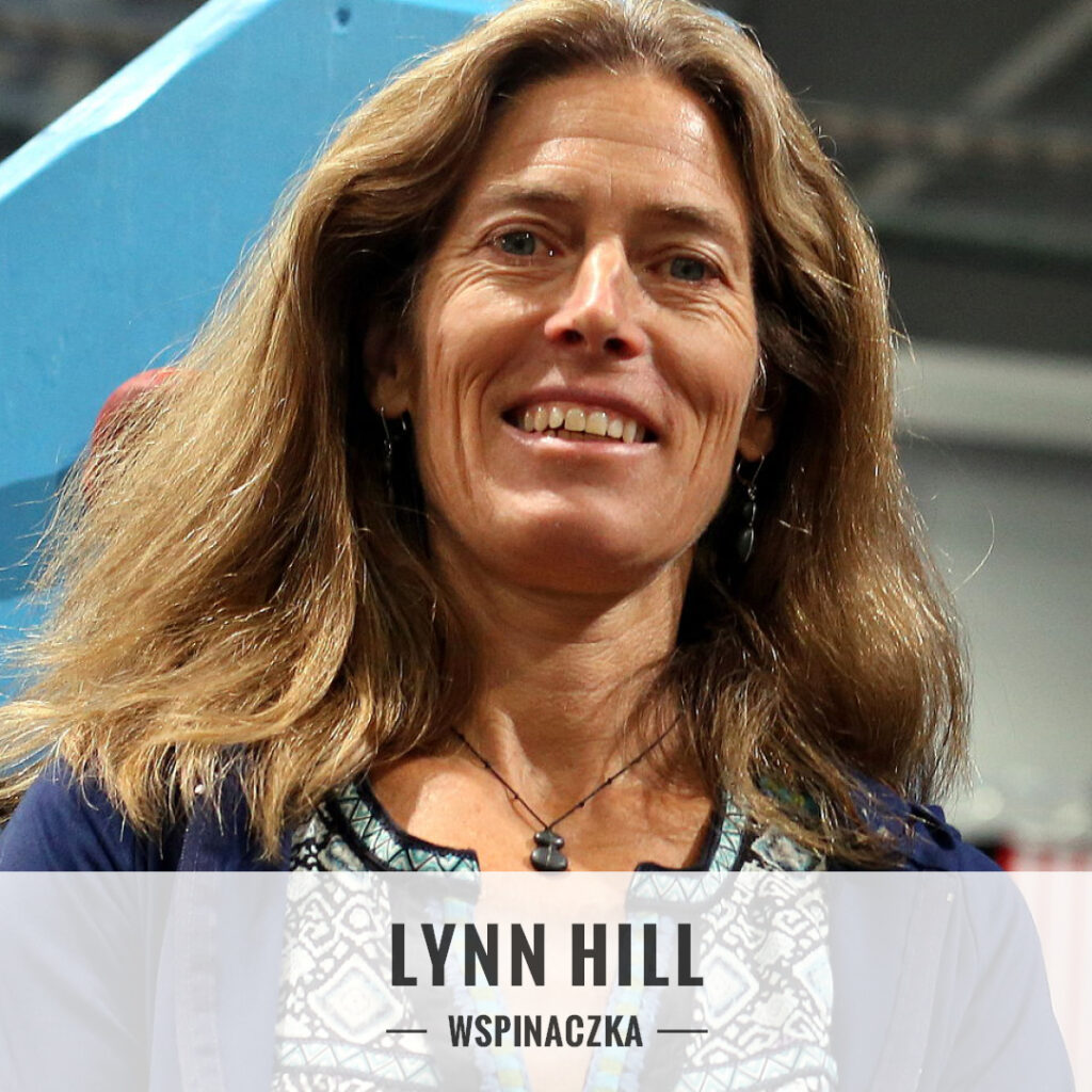 Lynn Hill
