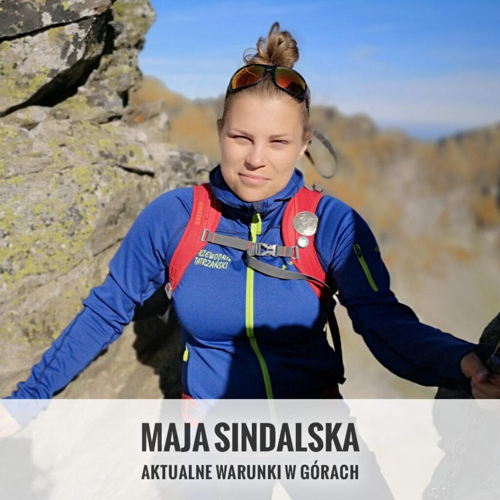 Maja Sindalska