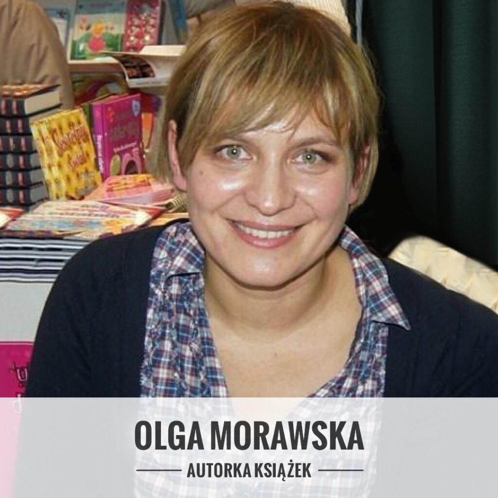 Olga Morawska