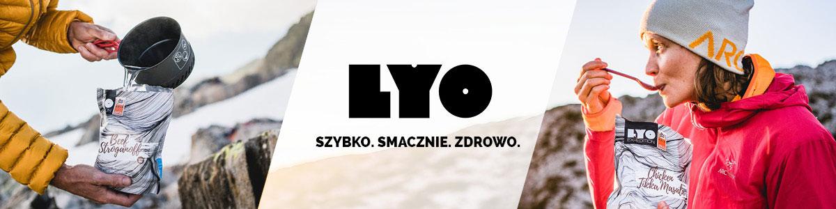 LYO EXPEDITION