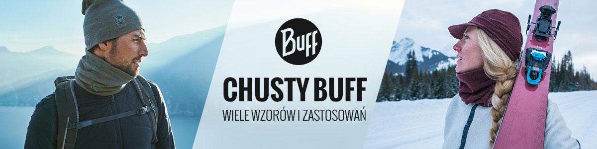 Chusty Buff