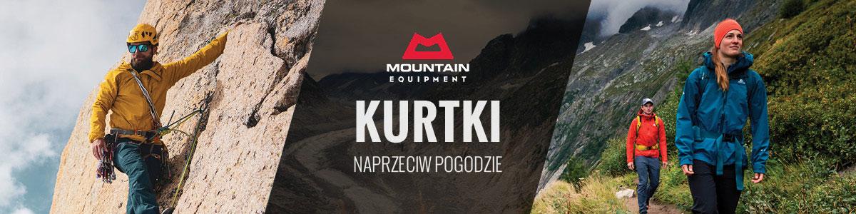Kurtki męskie Mountain Equipment