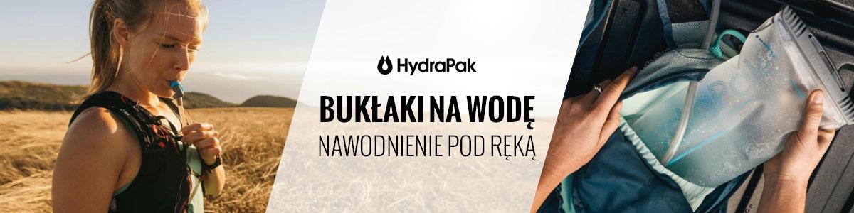 Bukłaki Hydrapak
