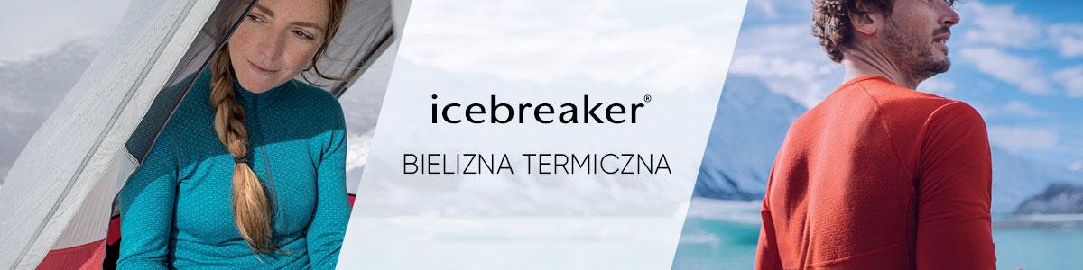 Bielizna damska Icebreaker