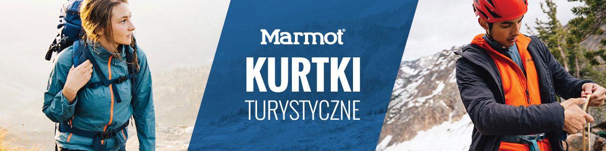 Kurtki męskie Marmot