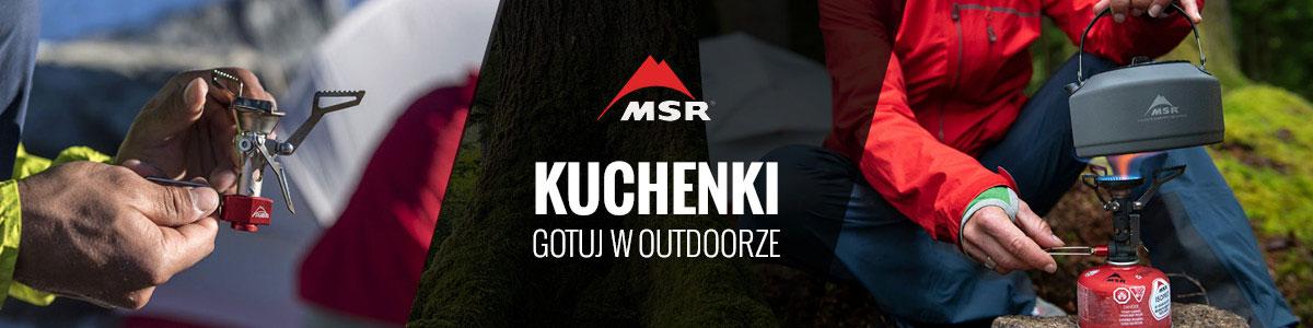 Kuchenki MSR