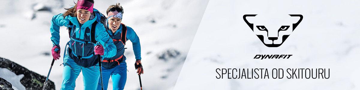 Sprzęt skitourowy Dynafit