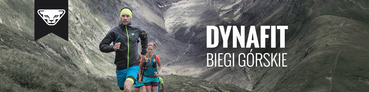 Biegi górskie Dynafit