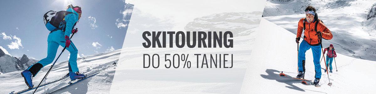 Sprzęt skitourowy Arva