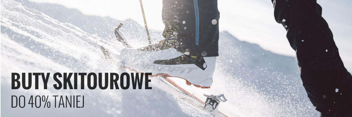 Buty skiturowe