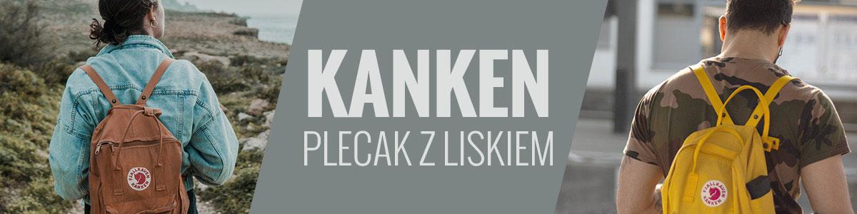 Plecak Kanken