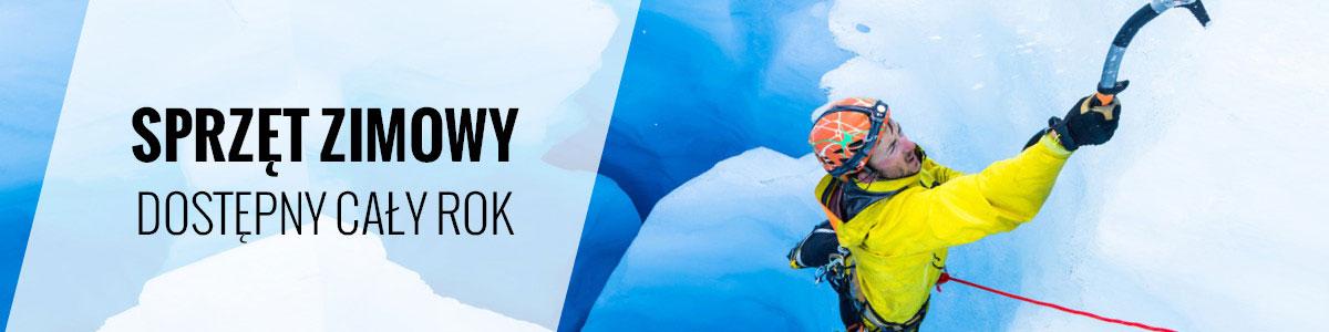 Sprzęt zimowy Climbing Technology
