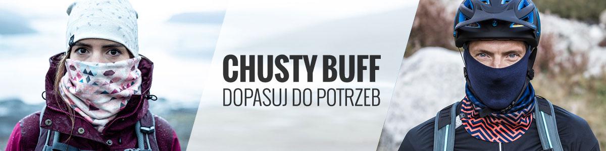 Chusty
