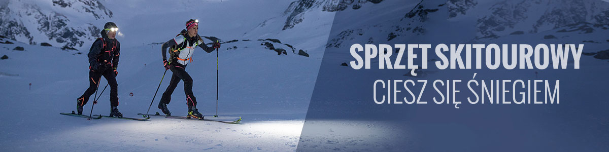 Skituring