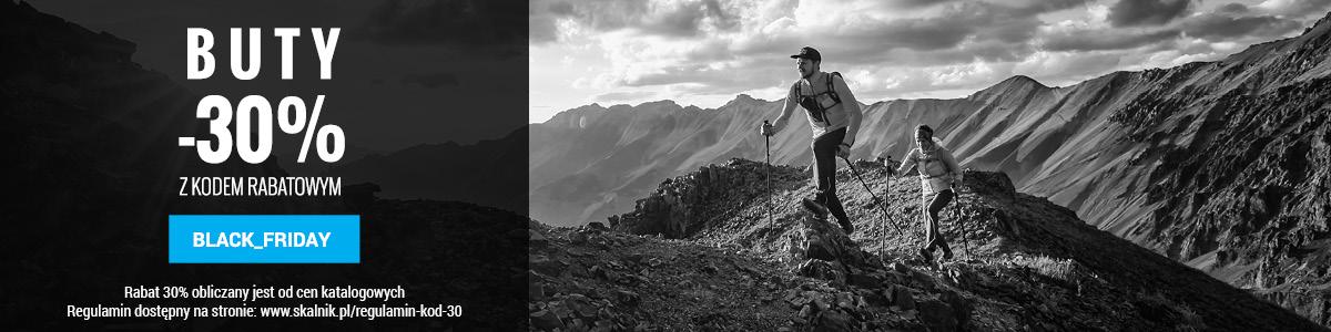 Buty trekkingowe męskie Scarpa