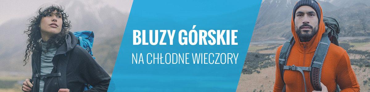 Bluzy damskie VIKING