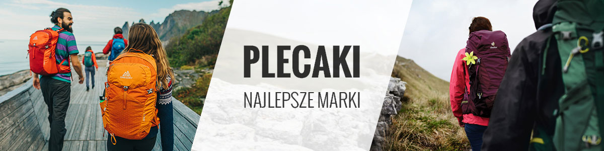 Plecaki Sea to Summit