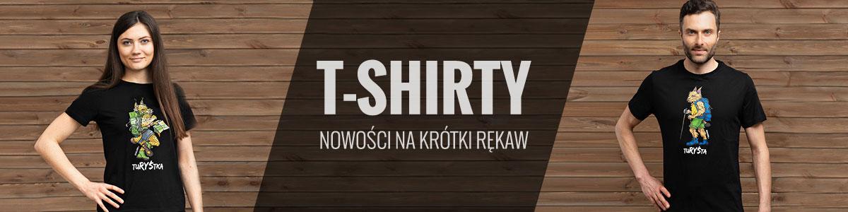 Koszulki męskie