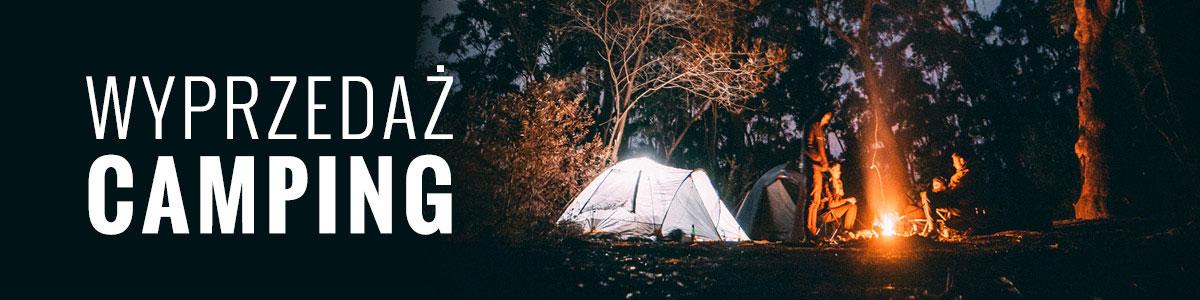 Sprzęt campingowy Salewa