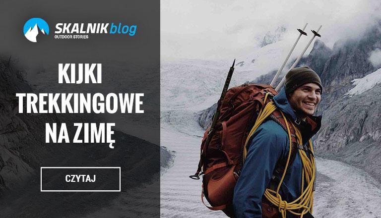 Buty trekkingowe damskie Wrocław Skalnik
