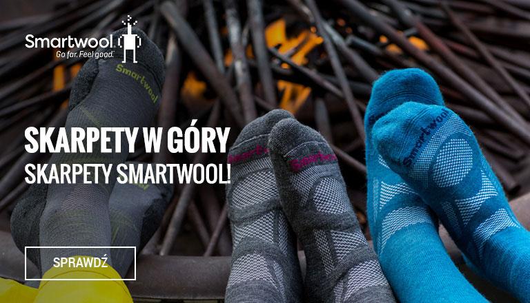 Skarpety Smartwool