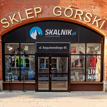 Skalnik - profesjonalna obsługa